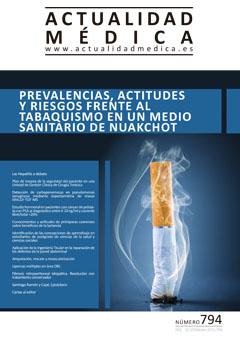 Lupus cutáneo crónico inducido por adalimumab: presentación de un caso